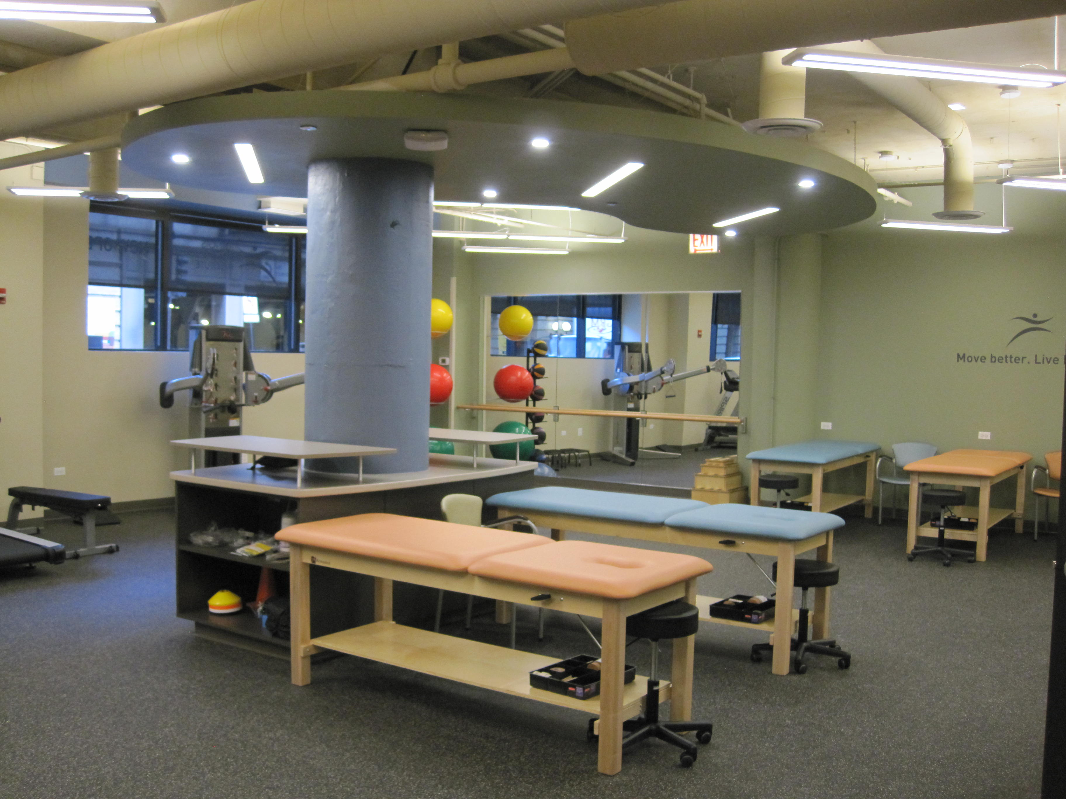 physical therapy | stephen rankin associates